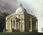 Henbury Rotunda, Cheshire