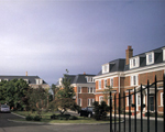 Redcliffe Gardens, Chiswick, London
