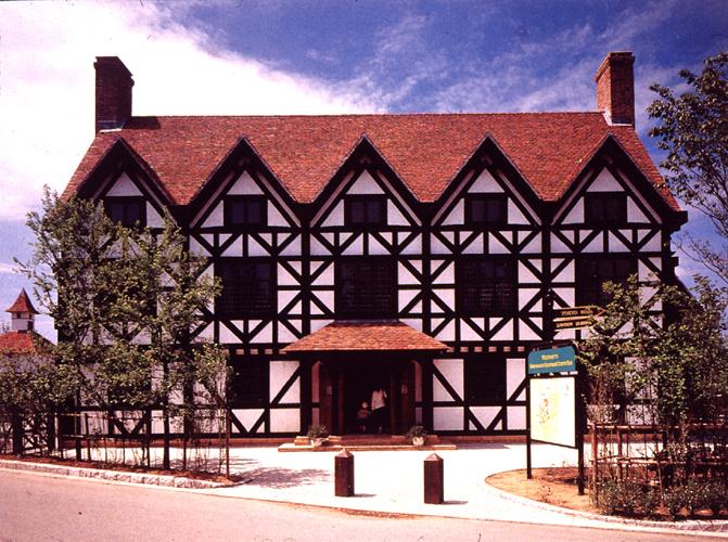 Shakespeare's Country Bike Tour - England | Tripsite